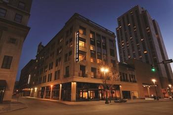 羅切斯特市區希爾頓花園飯店 Hilton Garden Inn Rochester Downtown