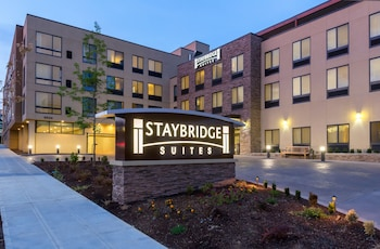 駐橋西雅圖套房飯店 - 弗里蒙特 Staybridge Suites Seattle - Fremont, an IHG Hotel