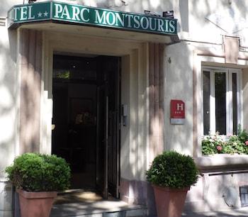 Hotel - Hôtel du Parc Montsouris