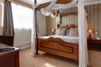 Superior Room, 1 King Bed, Non Smoking (Four Poster Bed)