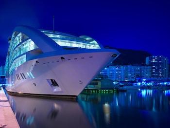 Hotel - Sunborn Gibraltar