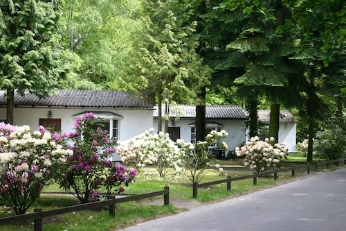 Ferienresort Damerow, Vorpommern-Greifswald