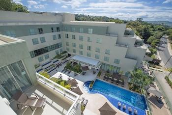 聖湖鎮 eSuites SPA 飯店 eSuites SPA Lagoa Santa
