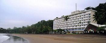Hotel - Inna Samudra Beach