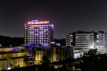 Hotel - Hotel Golden Way Giyimkent