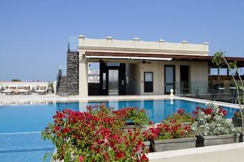 Luxury Suite, 1 Bedroom, Terrace