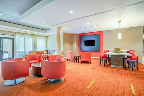 . Courtyard by Marriott Wilkes-Barre Arena