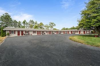 大道汽車旅館 Boulevard Motel