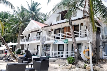 The Beach House Resort Boracay Beach/Ocean View