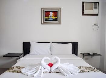 The Beach House Resort Boracay Guestroom