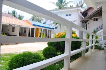 The Beach House Resort Boracay Balcony