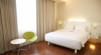 Hotel - Everbright