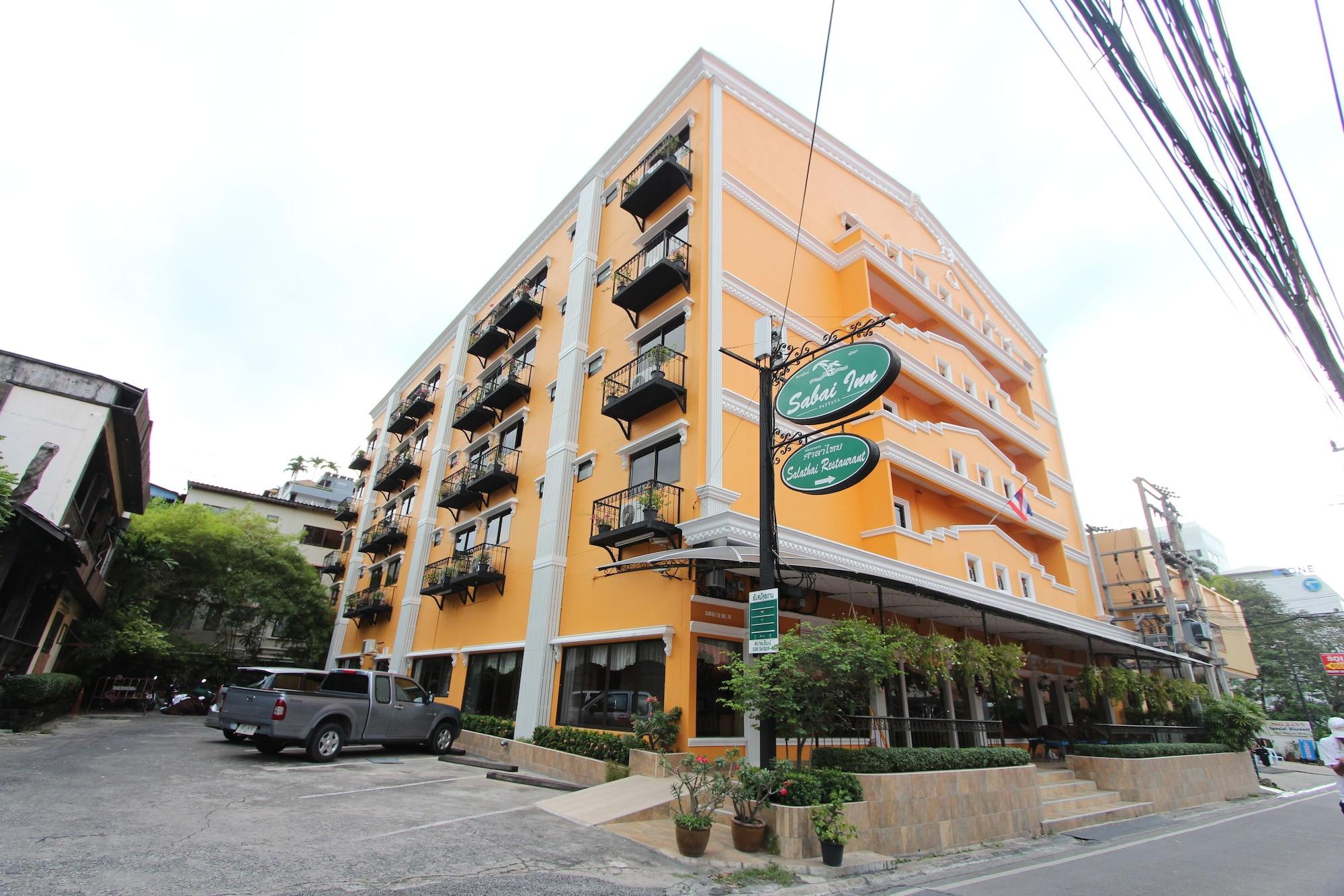 Sabai Inn, Pattaya