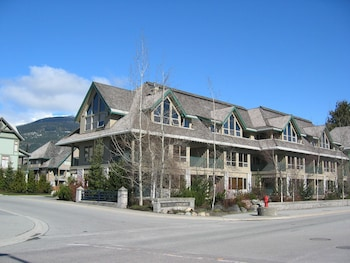 Hotel - Whistler Vacation Club at Twin Peaks