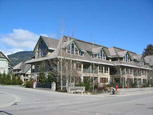 Whistler Vacation Club at Twin Peaks, Squamish-Lillooet