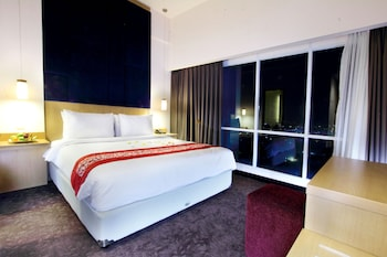Hotel - Swiss-Belinn Malang