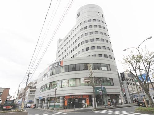 APA HOTEL<BIWAKO SETA-EKIMAE>, Ōtsu