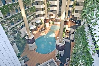 中庭渡假飯店 Atrium Resort Hotel