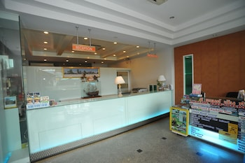 Hotel - C & N Hotel Patong