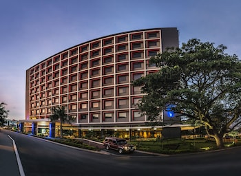 Hotel - Holiday Inn Express Port Moresby