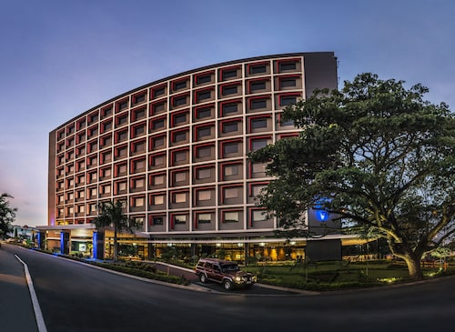 . Holiday Inn Express Port Moresby, an IHG Hotel