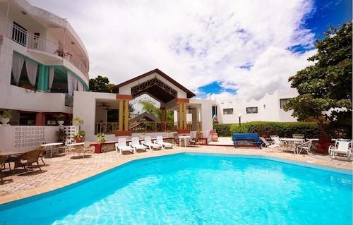 Habitation Hatt Hotel, Port-au-Prince