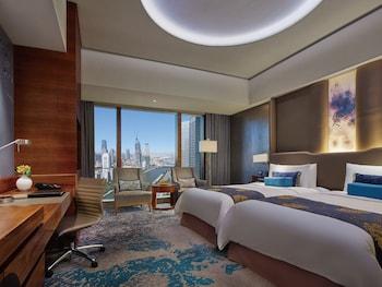 シャングリ・ラ ホテル 天津 (天津香格里拉大酒店)