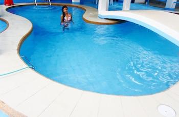 Puerto Galera Beach Club Outdoor Pool