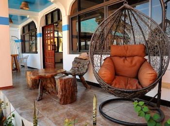Puerto Galera Beach Club View from Hotel