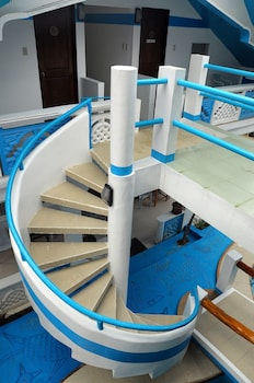 Puerto Galera Beach Club Pool