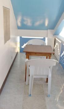Puerto Galera Beach Club Living Area