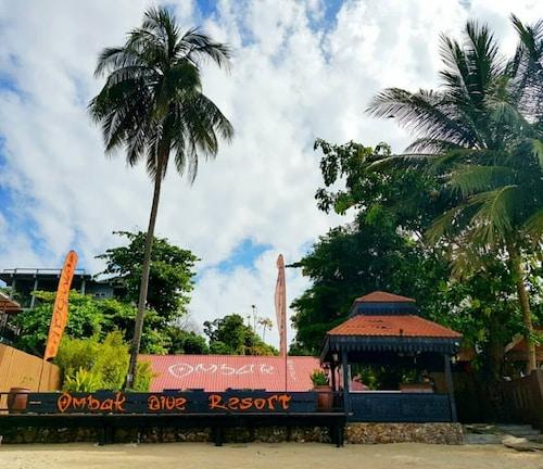 . Ombak Dive Resort