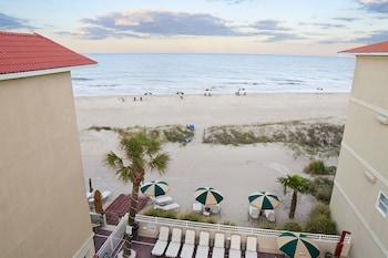 Hotel - Desoto Beach Bed & Breakfast