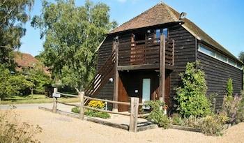 Hotel - Elvey Farm