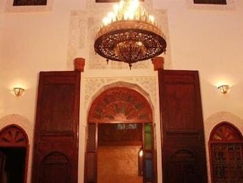 Hotel - Riad Nassim