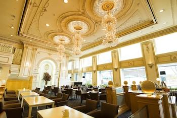 Hotel - Shin-Yokohama Grace Hotel