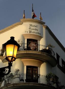 Hotel - Hotel Conde de Peñalba