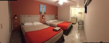 Hotel - Dream's Hotel Puerto Rico