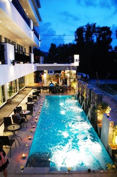 Hotel - Amin Resort