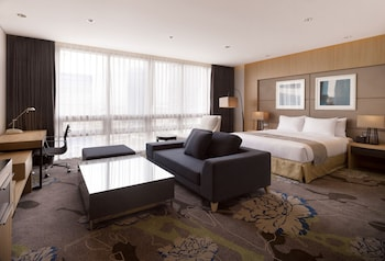 Hotel - Holiday Inn Incheon Songdo