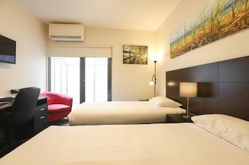 Hotel - Alston Apartments Hotel