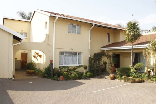 . Kalahari Guest House