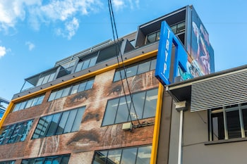 Featured Image at TRYP by Wyndham Fortitude Valley Hotel Brisbane in Fortitude Valley