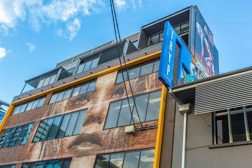 TRYP by Wyndham Fortitude Valley Hotel Brisbane, Fortitude Valley