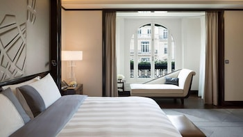Suite Grand Premier