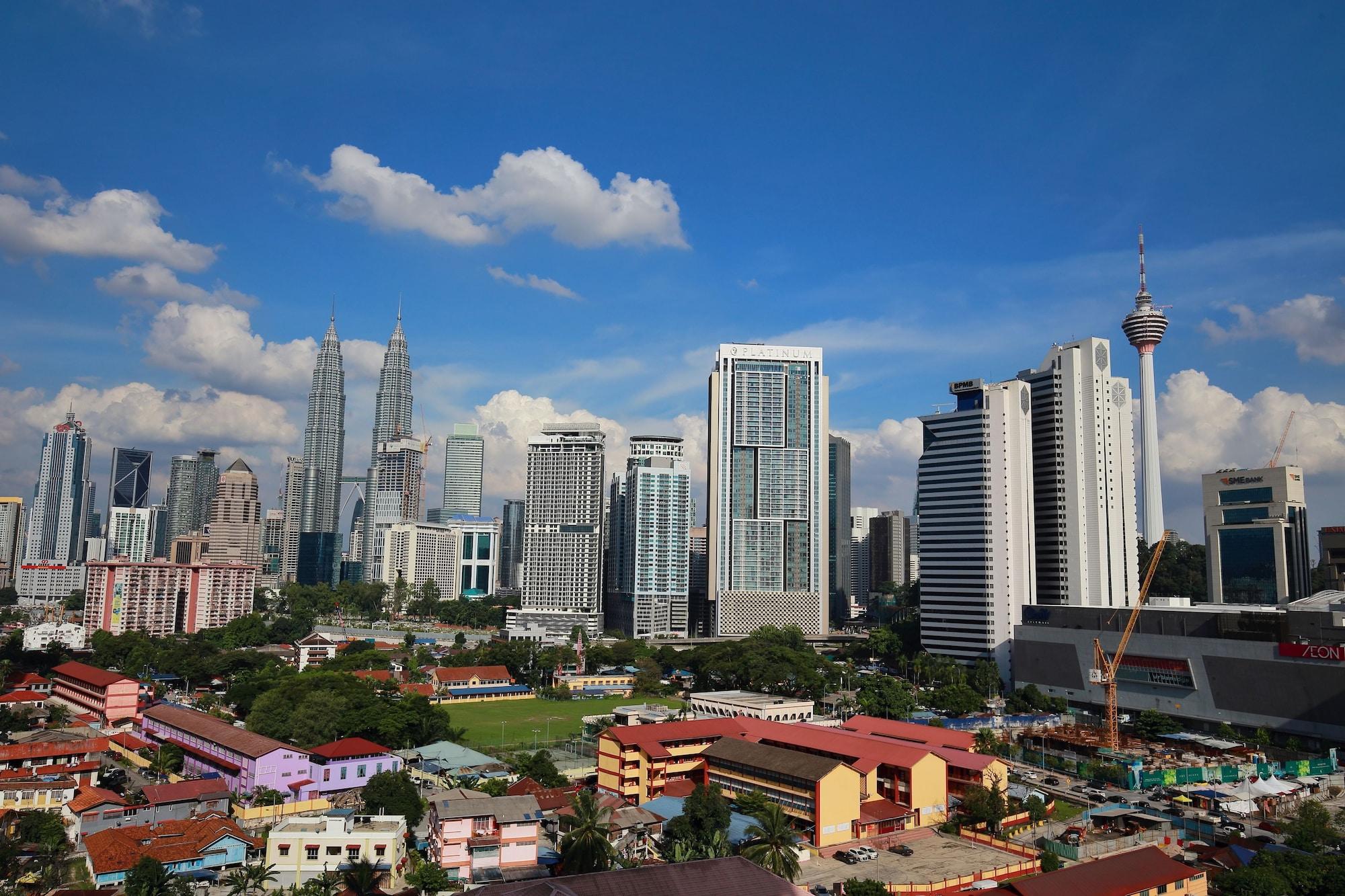 The Regency Hotel Kuala Lumpur, Kuala Lumpur