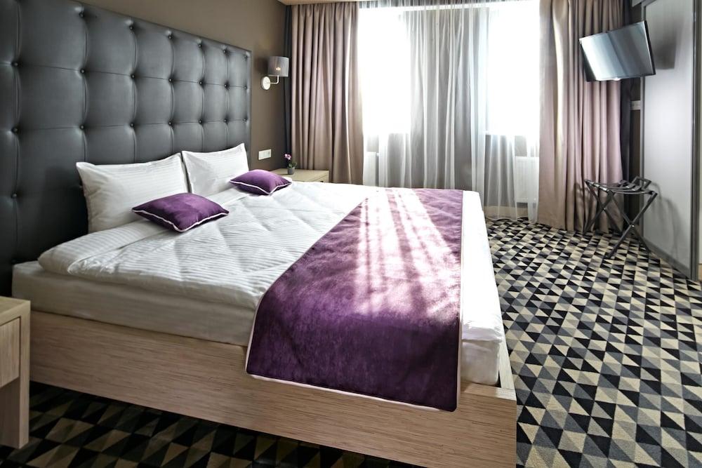Отель «Мануфактура»