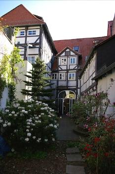 ホテル リッター ザンクト ゲオルク