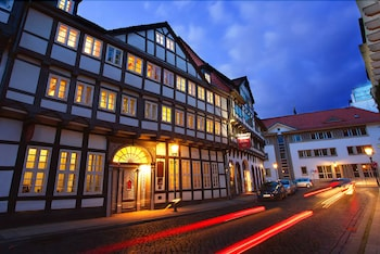 Braunschweig Vacations - Hotel Ritter St. Georg - Property Image 1