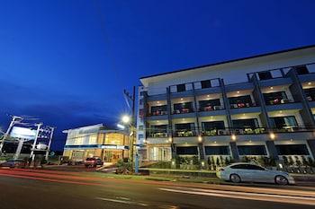 Hotel - Riverside Hotel